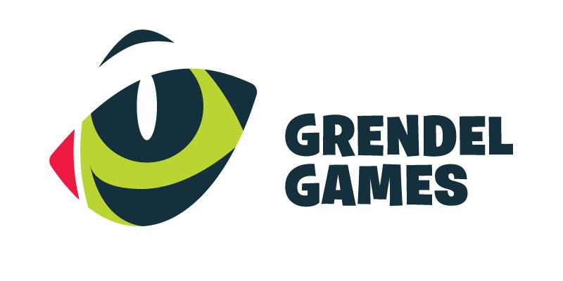 Grendel Games logo